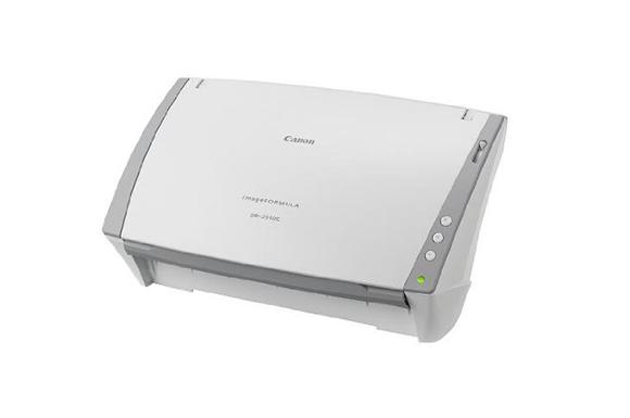 Canon ドキュメントスキャナ- imageFORMULA DR-2510C A4対応 CISセンサー 読取速度A4カラー25枚/分,A4白黒25枚/分 給紙枚数50枚