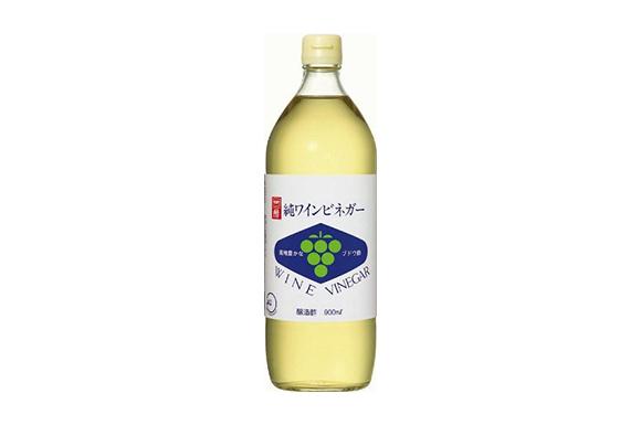純ワインビネガー 900ml