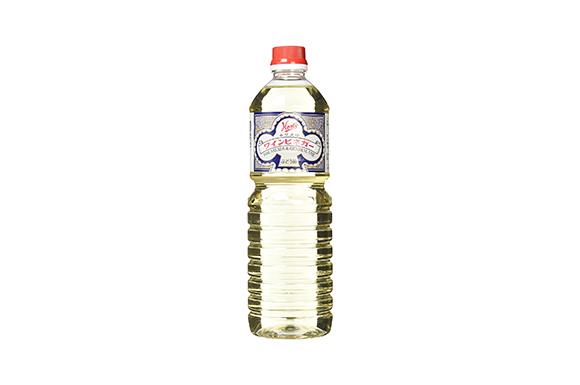 富士ミネ ホリス・ワインビネガー 1Lペット