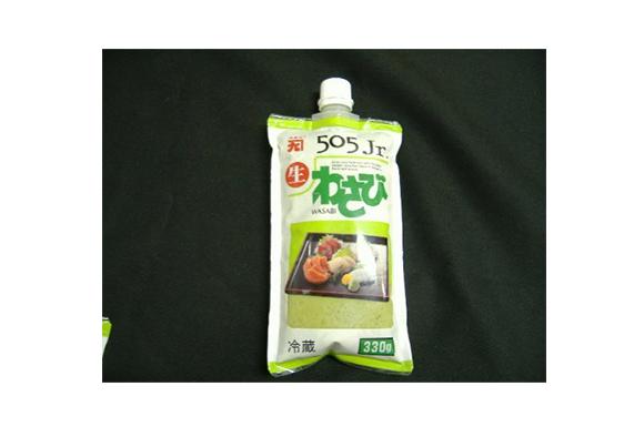 [カネク] 徳用生わさび 505jr 330g