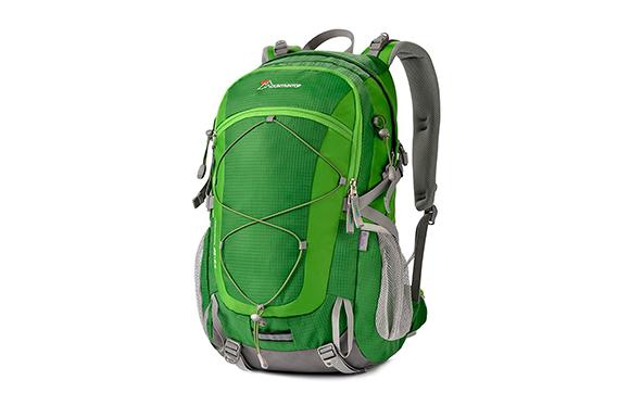 Mountaintop リュック 登山リュック40L 軽量 通気性抜群 防水 防汚 登山バッグ 旅行 キャンプ 防災 アウトドア バックパック デイバッグ