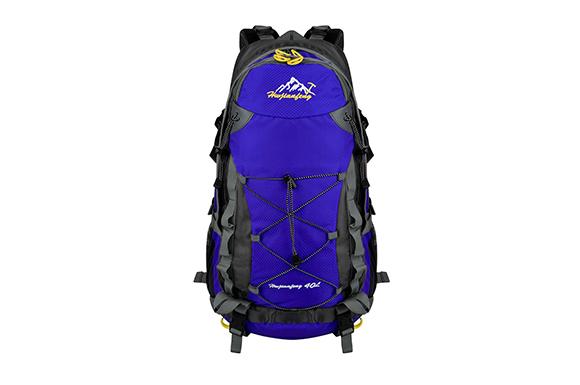 VBIGER 登山 リュック アウトドア ザック 40L/55L アルパインパック 旅行 ハイキング トレッキング 防水 大容量