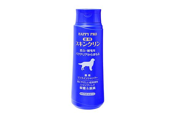 アース・ペット 薬用スキンクリン犬用 350ml