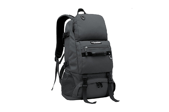 FENYI 登山リュック バックパック 40L リュックサック 大容量 登山用ザック 撥水 防水 通気 多機能バッグ 各種ポケット搭載 アウトドアバッグ 旅行バッグ メンズ レディース
