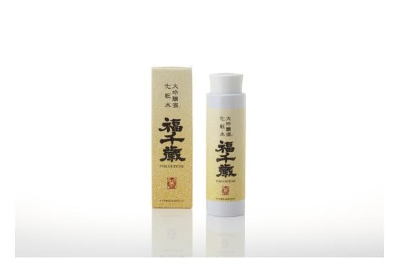 福千歳 大吟醸酒化粧水150ml