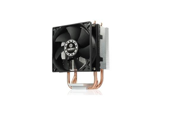 ENERMAX CPUクーラー 9cm サイドフロータイプ ETS-N30R-HE