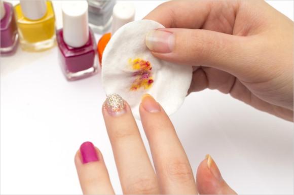 除光液のおすすめ比較ランキング!人気でよく落ちる爪に優しいものは?