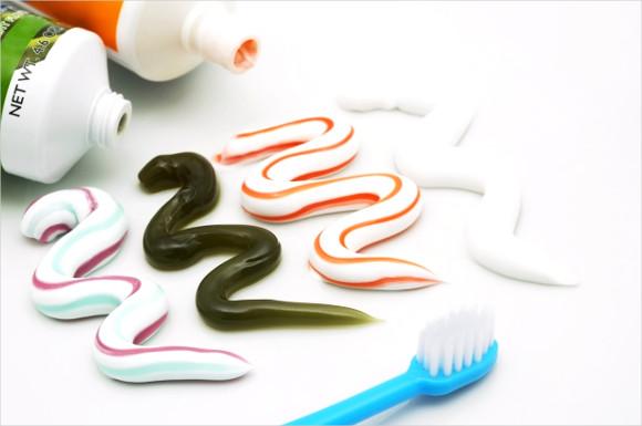 歯磨き粉のおすすめ人気比較ランキング!歯の健康に最強なのは?