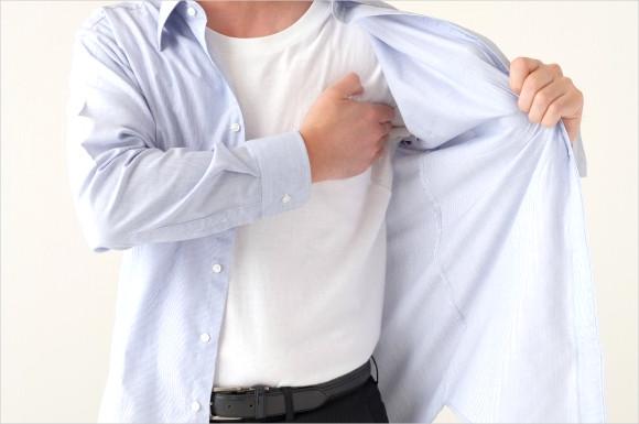 脇汗パッドのおすすめランキング!メンズ用など人気商品を比較