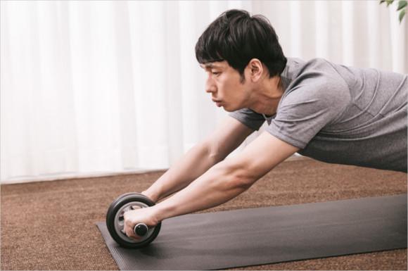 毎日やりたい腹筋ローラーおすすめ比較ランキング!筋トレに人気なのは?