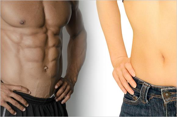 腹筋ベルトのおすすめ比較ランキング!人気のEMSベルトはどれ?