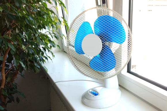 卓上扇風機おすすめ比較ランキング!人気なのは?
