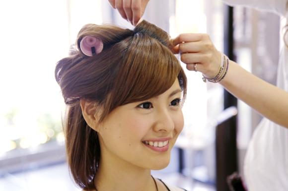 おすすめカーラー人気比較ランキング!巻き髪がキレイにできるのは?