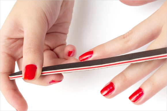 爪やすりおすすめ比較ランキング!ガラス製の人気は?