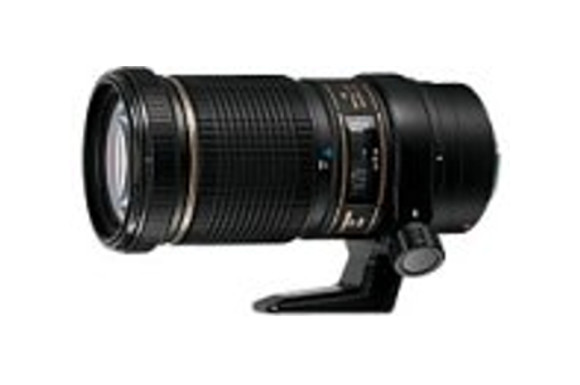TAMRON 単焦点マクロレンズ SP AF180mm F3.5 Di MACRO 1:1 ニコン用 フルサイズ対応 B01N