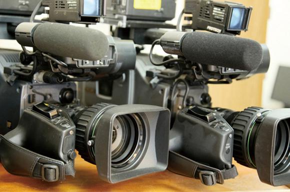 一眼レフカメラ用外部マイクのおすすめは?人気の商品比較ランキング