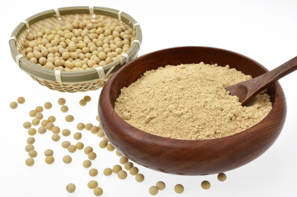 栄養豊富なきな粉のおすすめは?人気比較ランキング