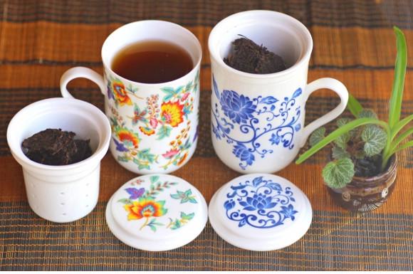 プーアル茶おすすめ比較ランキング!健康に人気な美味しい商品は?