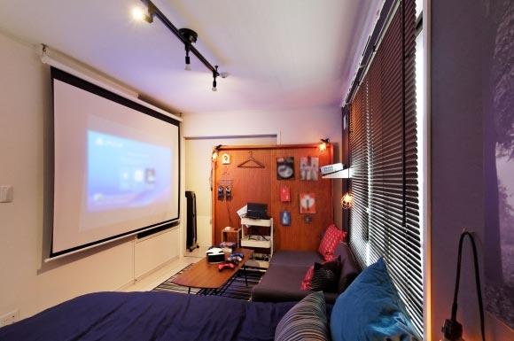 家庭用ホームプロジェクターおすすめ比較ランキング!ホームシアターに人気なのは?