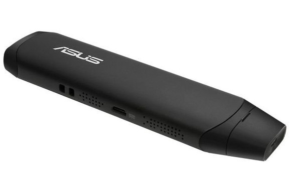 VivoStick TS10 スティックPC(AtomZ8350/4G/eMMC 64G/802.11 a/b/g/n/ac/Windows 10 64bit)