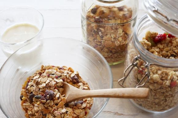 ミューズリーおすすめ比較ランキング!ダイエット朝食に人気最強なのは?