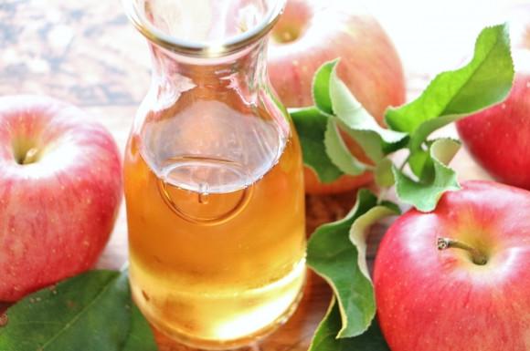 おすすめリンゴ酢比較ランキング!デトックスにも人気でおいしいのは?
