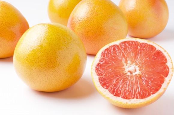 グレープフルーツジュースおすすめ比較ランキング!ストレートや果汁100%の人気は?