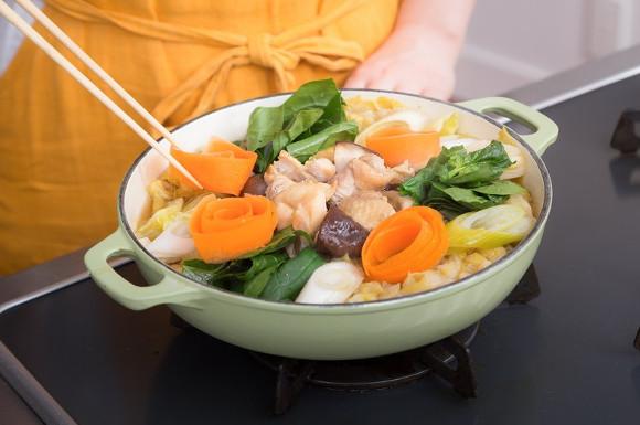鍋の素おすすめ比較ランキング!アレンジにも人気なのは?