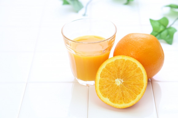 栄養豊富なオレンジジュースの美味しいおすすめは?人気比較ランキング