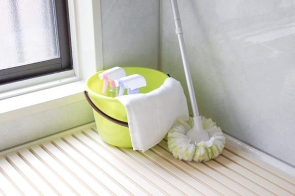 お風呂掃除用バスブラシのおすすめは?人気の商品比較ランキング