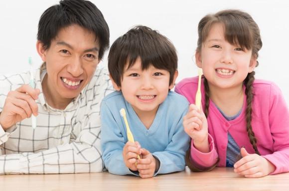 おすすめの子供向け歯磨き粉比較ランキング!人気なのは?