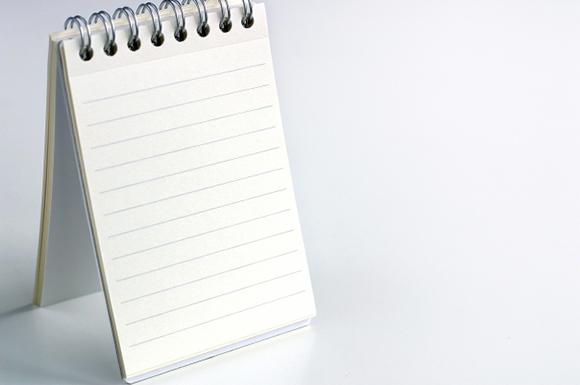 メモ帳おすすめ比較ランキング!おしゃれで人気な使いやすい最強商品は?