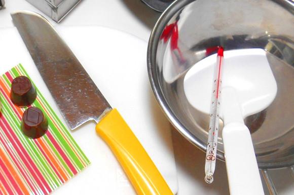クッキング用温度計のおすすめランキング!料理に人気の商品を比較