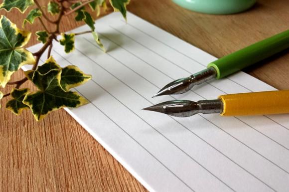 おすすめの一筆箋人気比較ランキング!ビジネスやお礼状に使えるのは?