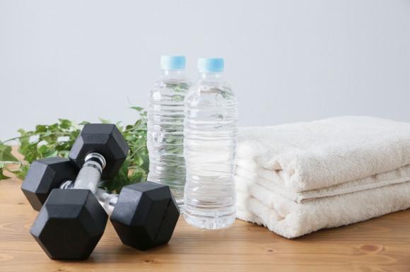 スポーツタオルおすすめ比較ランキング!人気で汗をよく吸うのは?