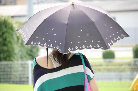 日傘のおすすめは?人気の商品比較ランキング