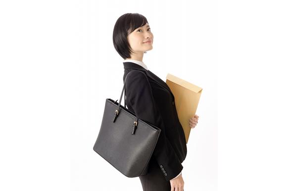 レディース就活バッグのおすすめは?人気の商品比較ランキング