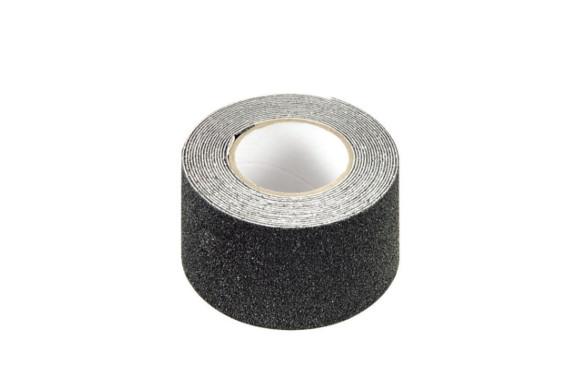 エーモン ハタラククルマ すべり止めテープ 鉱物粒子タイプ 幅約50mm×長さ3m×厚さ1mm 6232