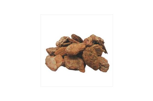 オンリーワン バークチップ (1袋40L) PL3-45410 土の舞い上がり、雑草の抑制などに