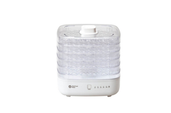 APIX ドライフードメーカー 「12品目のレシピ付き」 フードドライヤー AFD-550-WH ホワイト