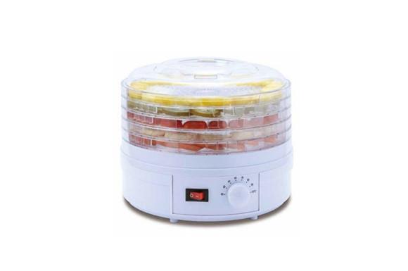 ドライフードメーカー [乾燥させることで果実・野菜・肉・魚などの栄養と旨味を凝縮し健康食・ダイエット食・保存食を簡単に作ることが出来る]
