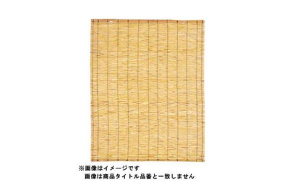 天津すだれ よしず 簾 (小窓用) 【約/幅x高:(約)74x90cm】