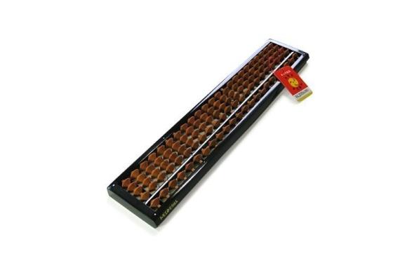 トモエ算盤 スタンダード算盤 43300 4×23