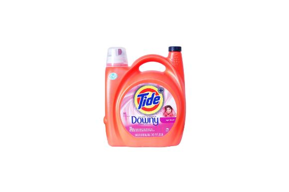 Tide タイド リキッド ウィズタッチオブ ダウニー 柔軟剤入り液体洗剤 5.02L エイプリルフレッシュ