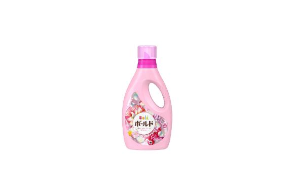 ボールド 洗濯洗剤 液体 アロマティックフローラル&サボンの香り 本体 850g