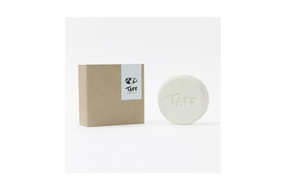 (タープ) TAFF タープシャンプーバー 150g Fresh/Sensitive/Treatment 3タイプ 天然素材 有害洗浄成分無添加 天然由来成分 PH7 毛質改善 ペット用シャンプー 石鹸 シャワー トリートメント 犬用 愛犬 愛犬用 (Sensitiveタイプ)