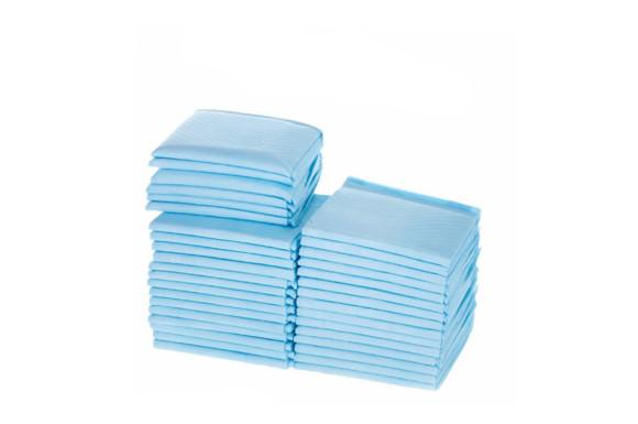 ペットシーツ トイレシート 使い捨てタイプ 超吸収 無香 消臭 徳用 (S 30枚入)