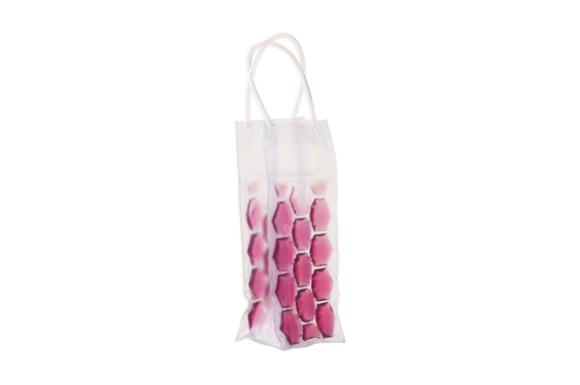 【正規輸入品】 THE Cool Sack 保冷バッグ ダブルサイド クールサック パープル