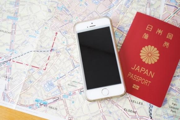 スマホトパスポート