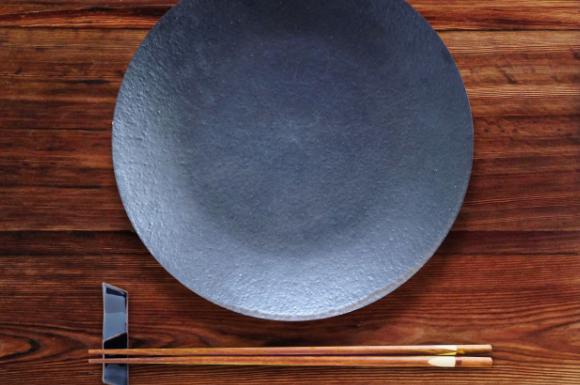 和風のお皿